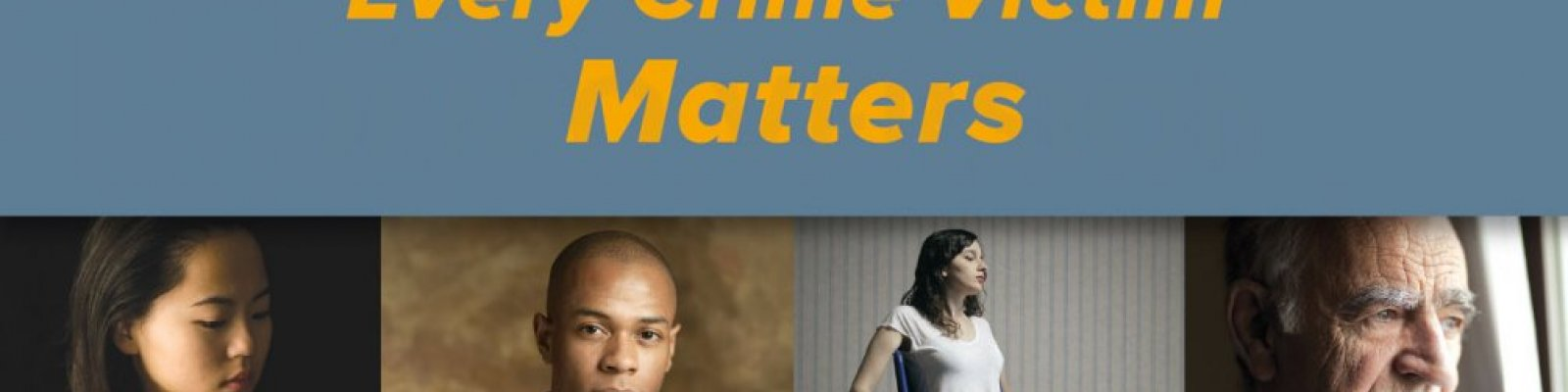 Every Crime Victim Matters